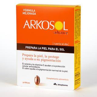 ArkoSol Advance 30 Perlas