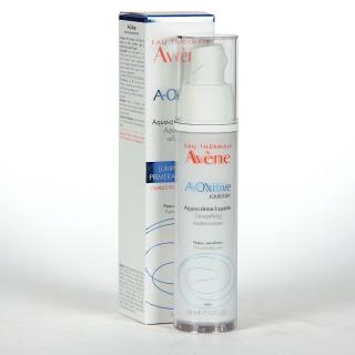 Avene A-Oxitive Aqua Crema Alisadora  30 ml PACK Serum Defensa antioxidante 15 ml regalo