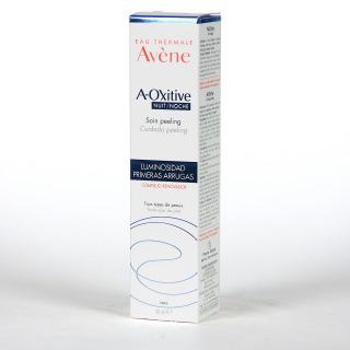 Avene A-Oxitive Noche Cuidado Peeling 30 ml