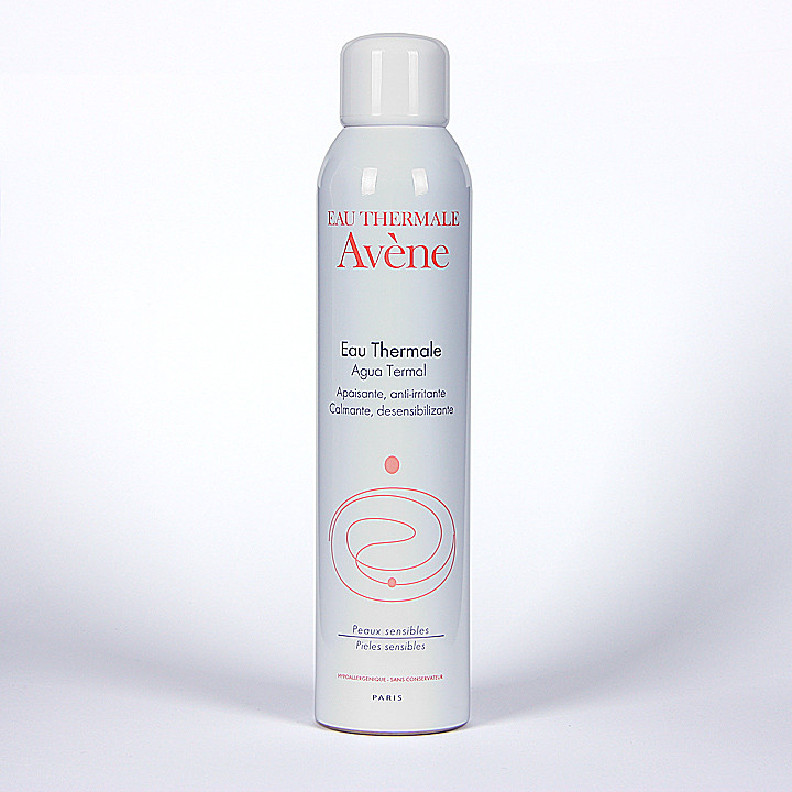 Avene Agua Termal Spray 300ml
