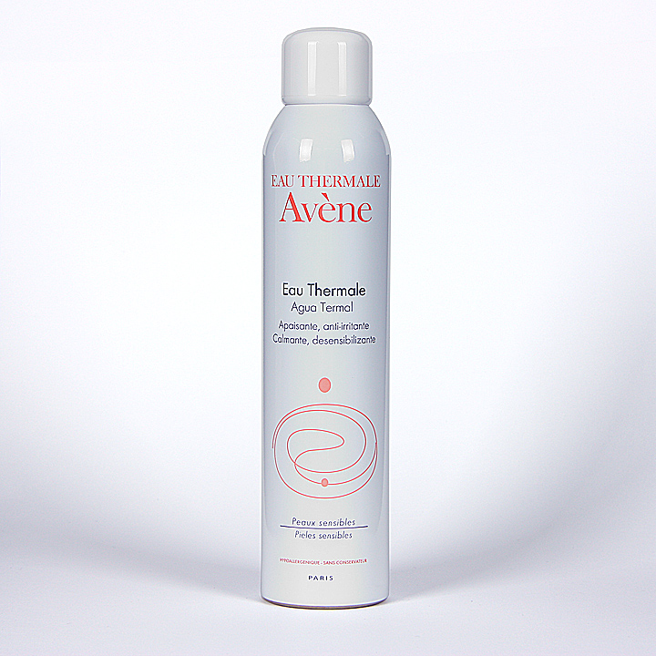Avene Agua Termal Spray 300ml
