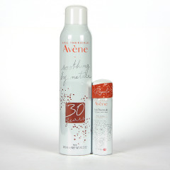 Avene Agua Termal Spray 300 ml + 50 ml de Regalo Pack