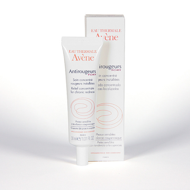 Avene Anti-Rojeces Fuerte Tendencia a Cuperosis 30 ml