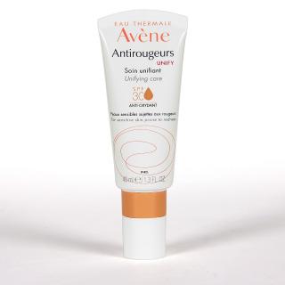 Avene Anti-Rojeces Unify Cuidado Unificador SPF30 40 ml
