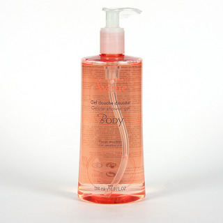 Avene Body Gel de Ducha Suave 500 ml