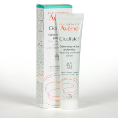 Avene Cicalfate+ Crema Reparadora 40 ml