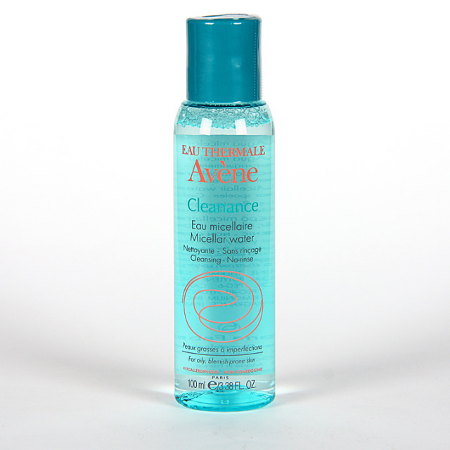 Avene Cleanance Agua Micelar 100 ml