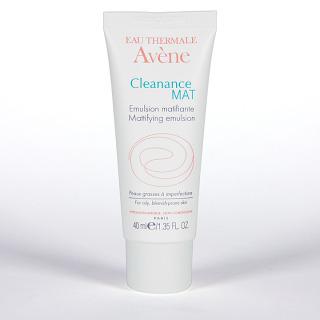 Avene Cleanance MAT Emulsión 40 ml