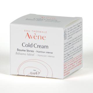 Avene Cold Cream Bálsamo Labial Nutritivo Intenso 10 ml