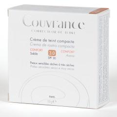 Avene Couvrance Crema Compacta Confort Arena 03