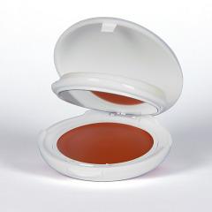 Avene Couvrance Crema compacta Oil-free Bronceado 05 spf 30
