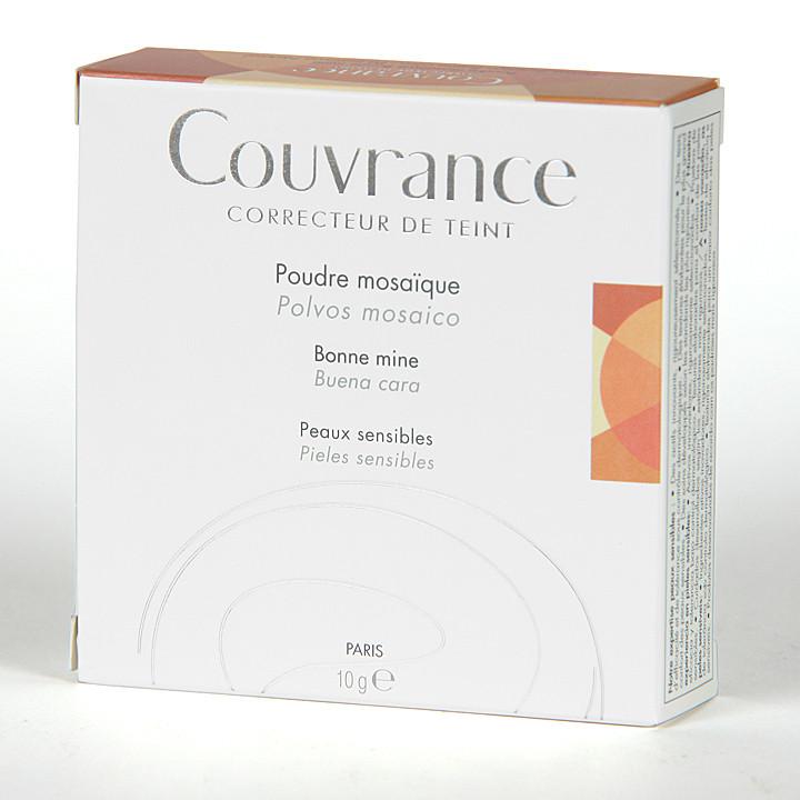 Avene Couvrance Polvos Mosaico Buena Cara 9 g