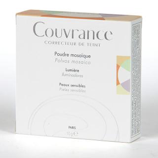 Avene Couvrance Polvos Mosaico Iluminadores Contouring 9 g