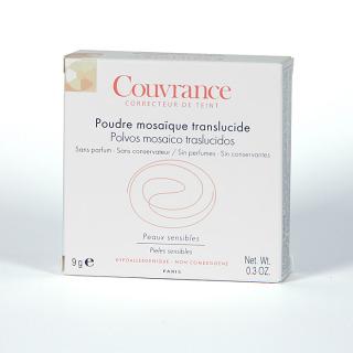 Avene Couvrance Polvos Mosaicos Translúcidos 9 g
