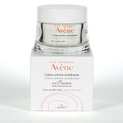 Avene Les Essentiels Crema Nutritiva Revitalizante 50 ml