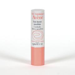 Avene Cuidado Labios Sensibles 4 g