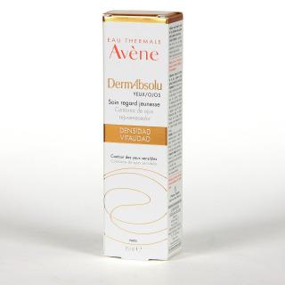 Avene DermAbsolu Contorno de ojos rejuvenecedor 15 ml