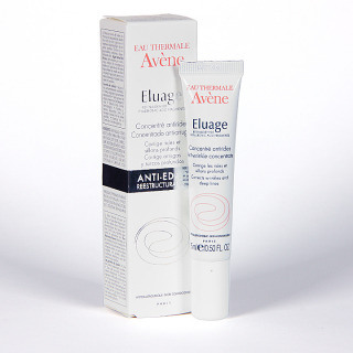 Avene Eluage Concentrado Antiarrugas 15 ml