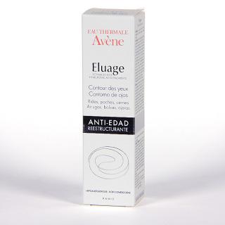 Avene Eluage Contorno de ojos 15 ml