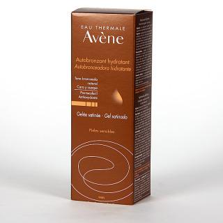 Avène Gel Satinado Autobronceador 100 ml