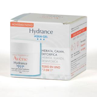 Avene Hydrance Aqua-Gel Crema Hidratante 50 ml