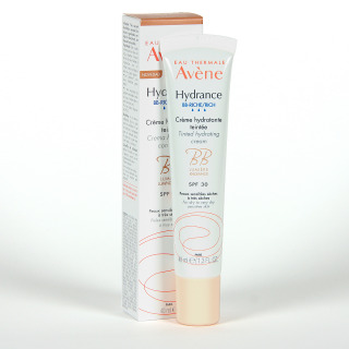 Avene Hydrance BB Crema Rica Hidratante 40 ml