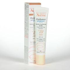 Avene Hydrance BB Emulsión Hidratante con color SPF 30 40 ml