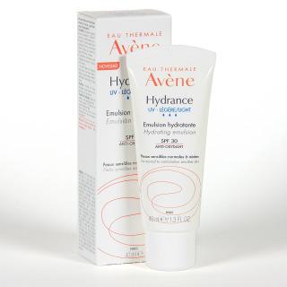 Avene Hydrance UV Emulsión Ligera Hidratante 40 ml + Loción Micelar desmaquillante 100 ml Regalo