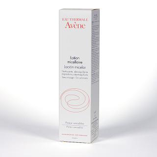 Avene Loción Micelar Limpiadora y Desmaquillante 200 ml