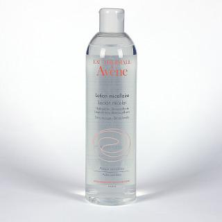 Avene Loción Micelar Limpiadora y Desmaquillante 400 ml