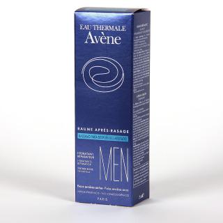 Avene Men Bálsamo para después del afeitado 75 ml