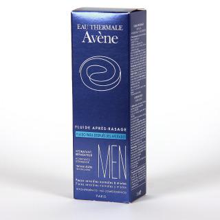 Avene Men Fluido para después del afeitado 75 ml