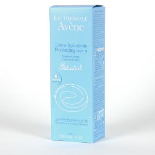 Avene Pediatril Crema Hidratante 200 ml