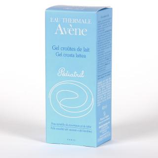 Avene Pediatril Gel Costra Láctea 40 ml