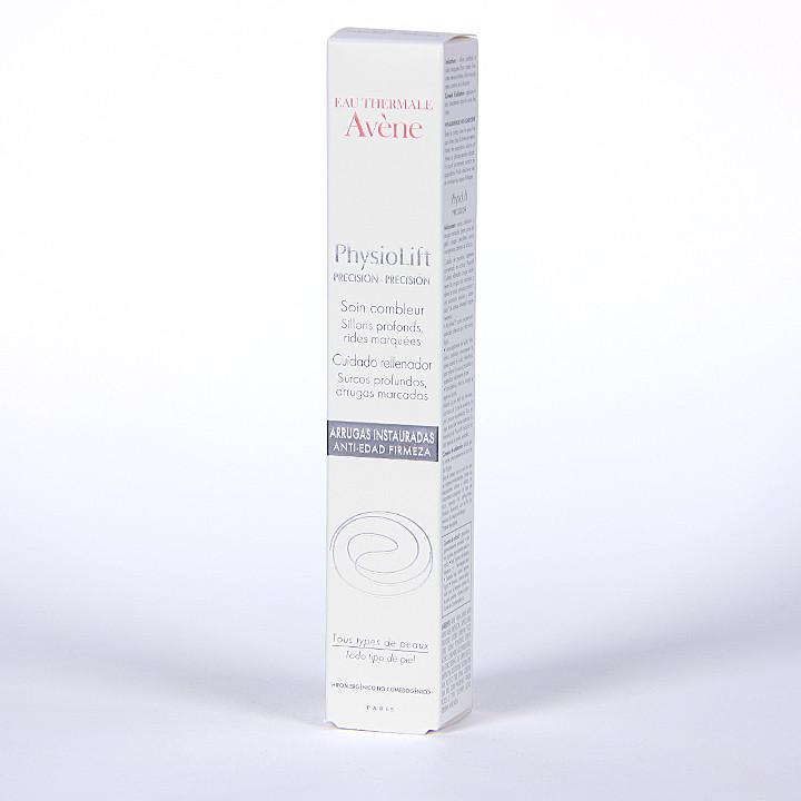 Avene PhysioLift Precisión rellenador de arrugas 15 ml