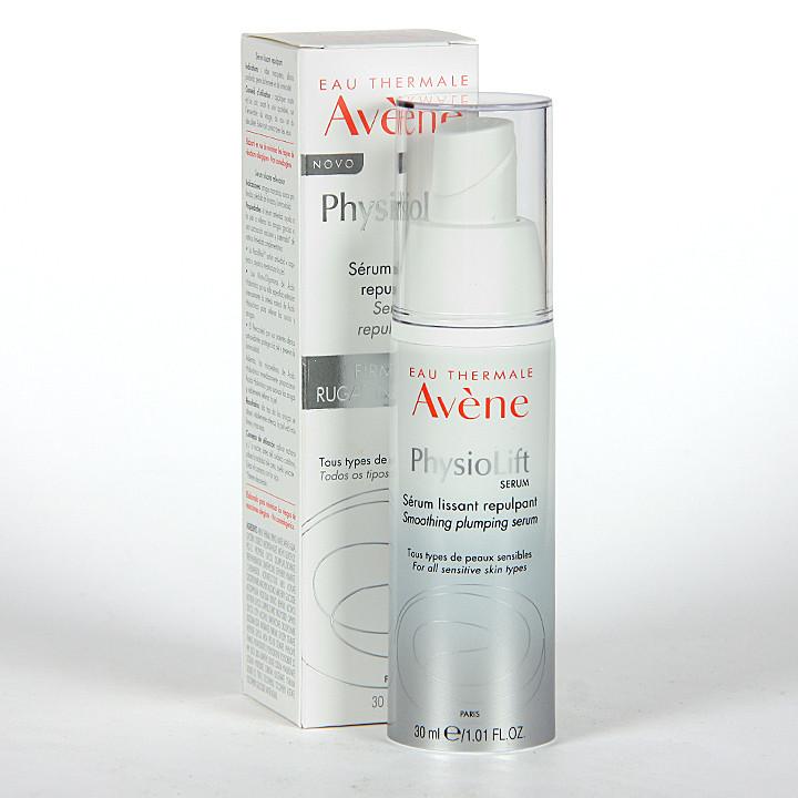Avene PhysioLift Serum Alisante Rellenador 30 ml