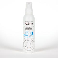 Avene Reparador Postsolar gel-crema 200 ml