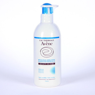 Avene Reparador Postsolar gel-crema 400 ml