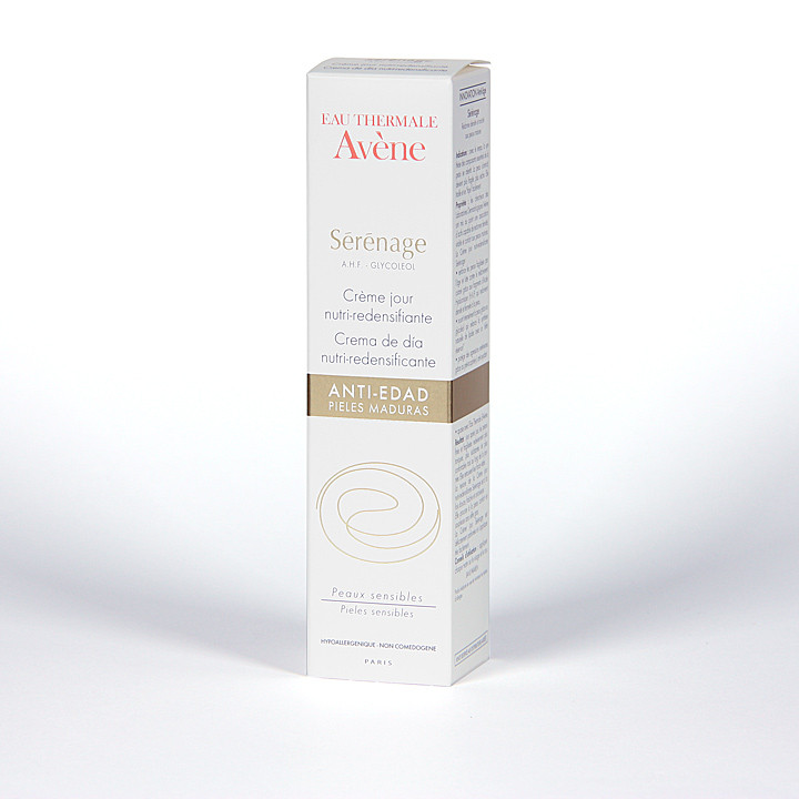 Avene Serenage Día 40 ml