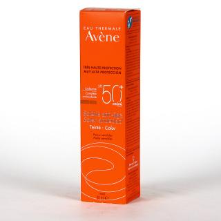 Avene Solar Antiedad Color SPF 50+ 50 ml