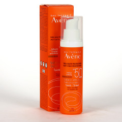 Avene Solar Antiedad Color SPF 50+ 50 ml