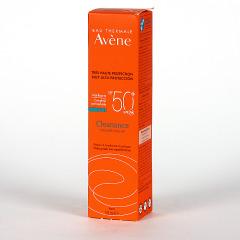 Avene Solar Cleanance SPF 50+ OIL FREE 50 ml