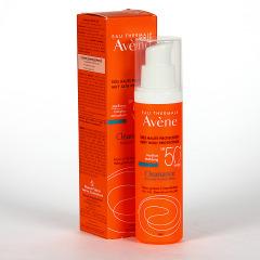 Avene Solar Cleanance SPF 50+ OIL FREE 50 ml