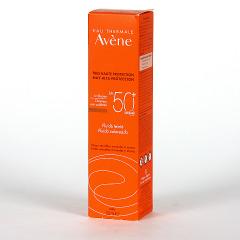 Avene Solar Fluido Coloreado oil-free SPF 50+ 50 ml