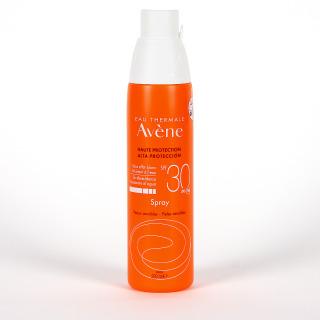 Avene Solar Spray Corporal SPF 30 200 ml