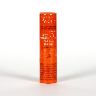 Avene Solar Stick Labios SPF 50+ 3g