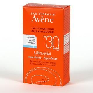 Avene Solar Ultra-Mat Aqua-Fluido SPF30 50 ml