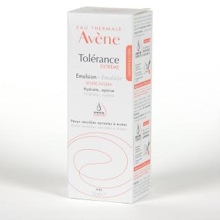 Avene Tolerance Extreme Emulsión 50 ml