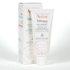 Avene Tolerance Extreme Leche Limpiadora 200 ml