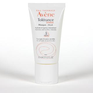 Avene Tolerance Extreme Mascarilla 50 ml